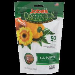Jobe's Organics All-Purpose Spikes