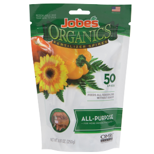 Jobe's Organics All-Purpose Spikes