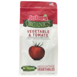 Vegetable and Tomato Granular Plant Food