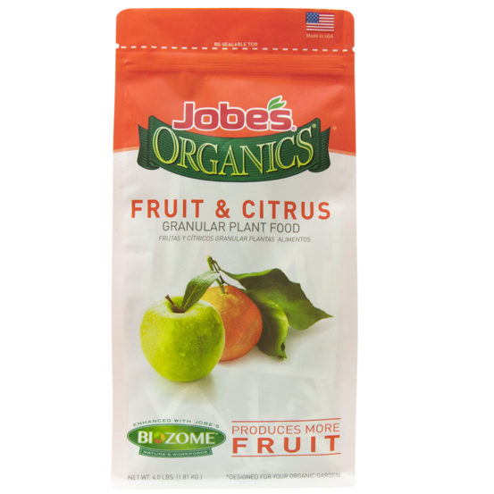 Fruit and Citrus Granular Plant Food