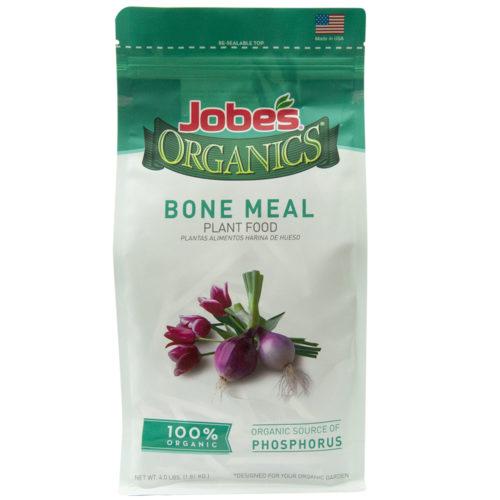 Bone Meal Plant Food