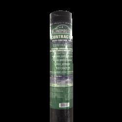 Landmaster UV resistant landscape fabric product label