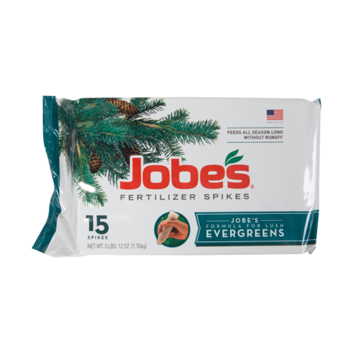 Jobe's Evergreen Tree Spikes