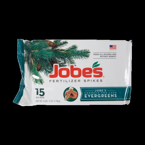 Jobe's Evergreen Tree Spikes