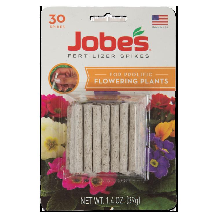 Jobe's Flowering Plant Spikes