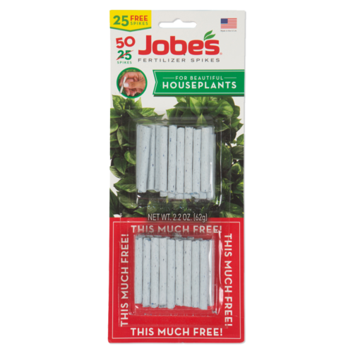 Jobe's Houseplant Spikes