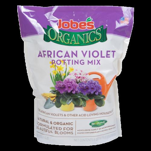 Jobe's Organics African Violet Potting Mix