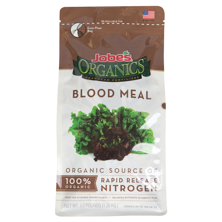 Jobe's Organics Blood Meal