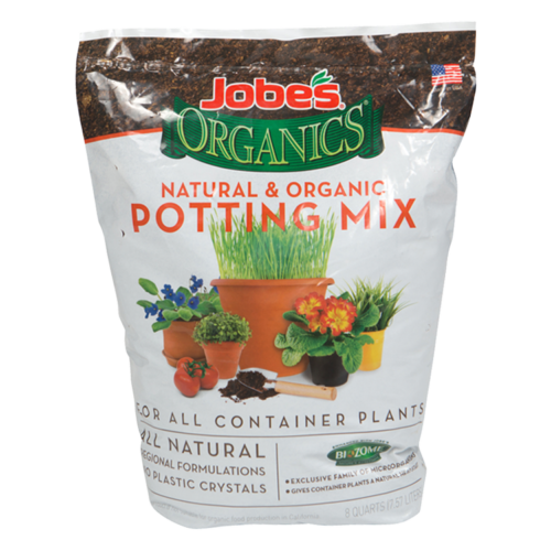 Jobe's Organics Container Potting Mix