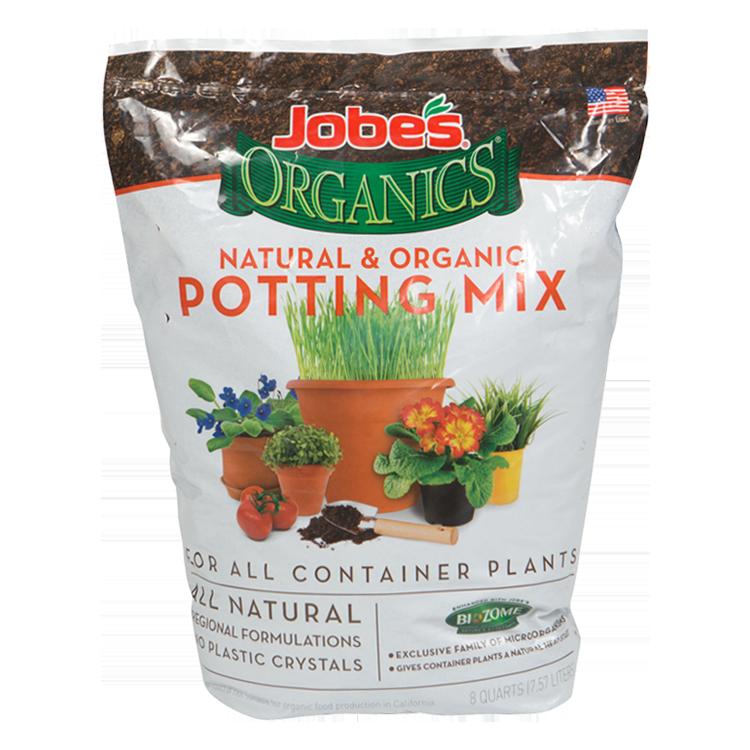 Jobe's Organics Container Potting Mix