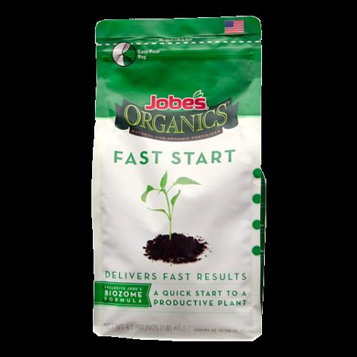 Jobe's Organics Fast Start Fertilizer