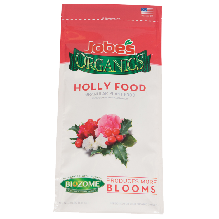Jobe's Organics Holly Food Granular