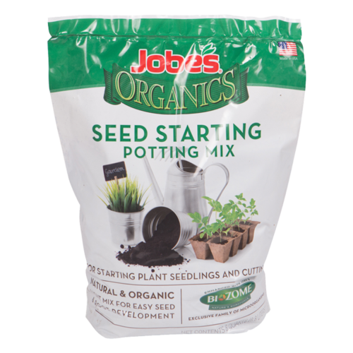Jobe's Organics Seed Starting Potting Mix