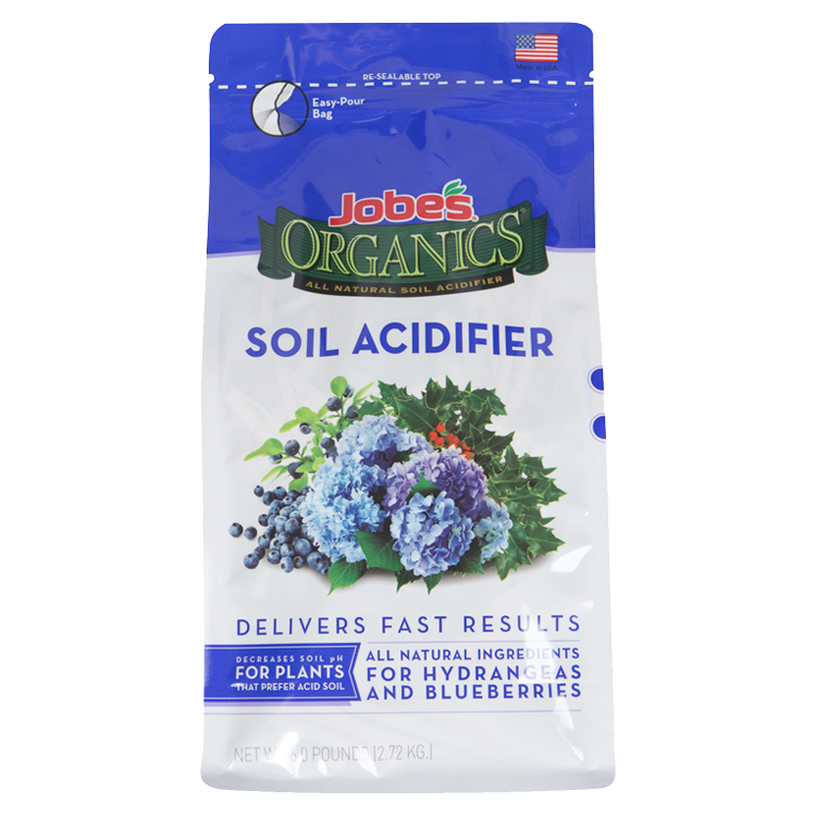 Jobe's Organics Soil Acidifier