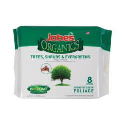 Jobe's Organics Trees, Shrubs and Evergreen Spikes