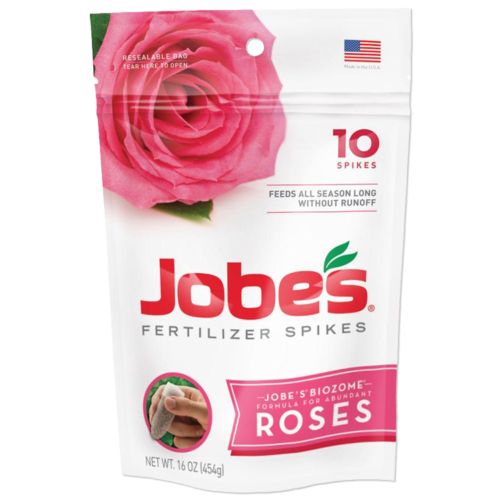 Jobe's Rose Spikes