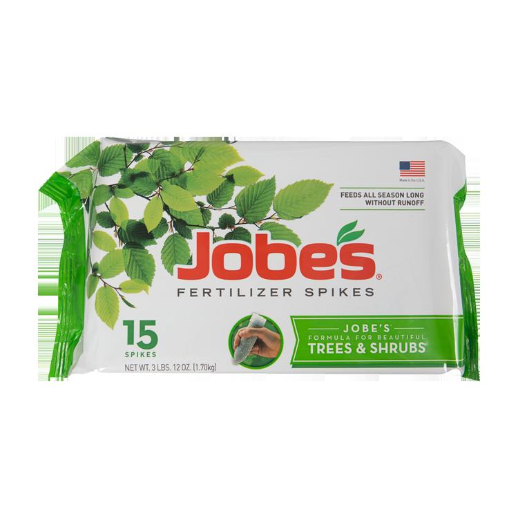 Jobe S Tree Shrub Spikes