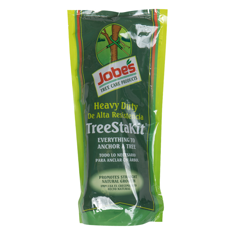 Jobeu0027s TreeStaKit