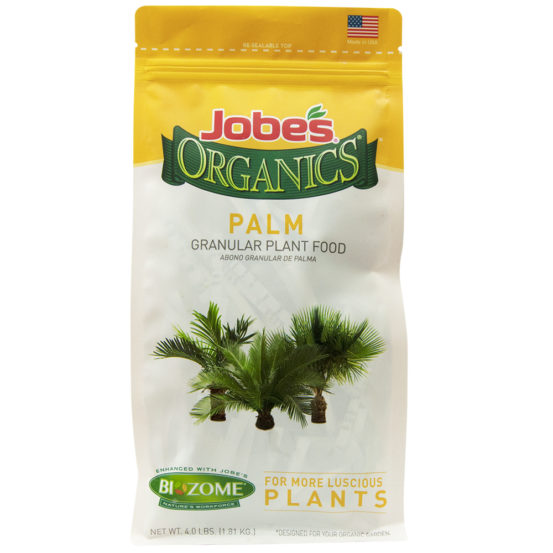 Palm Granular Plant Food