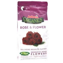Rose and Flower Soil Amendment