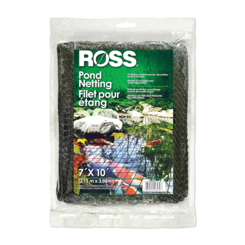 Ross Pool & Pond Netting