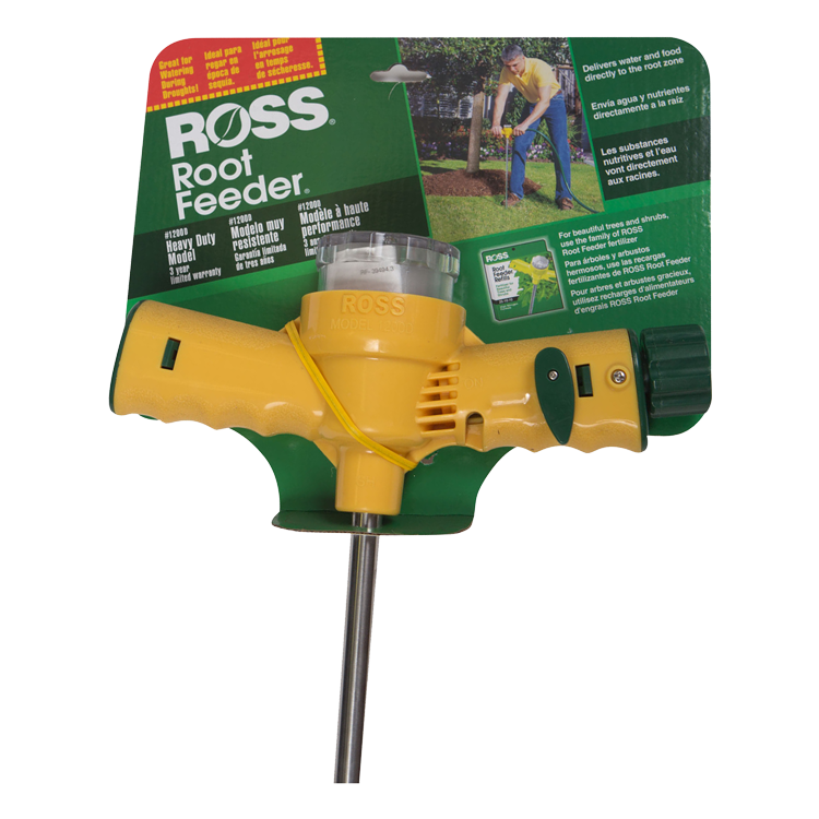 Ross 174 Root Feeder Jobes Company