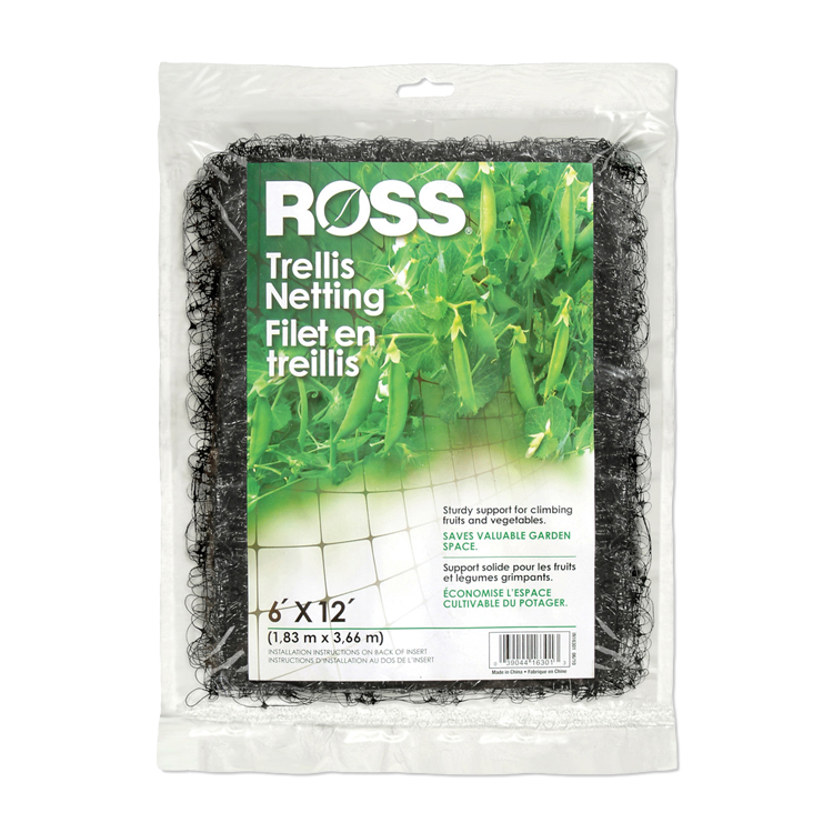 Learn More · Ross Trellis Netting