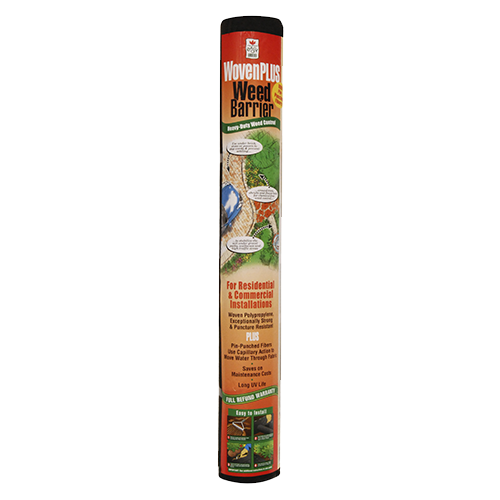 Easy Gardener WovenPLUS Weed Barrier