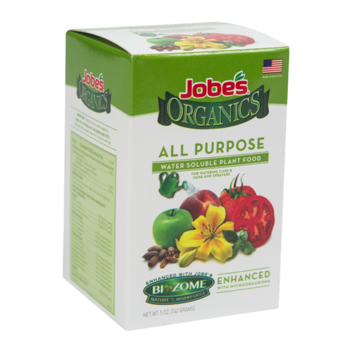 Jobe's Organics All-Purpose Fertilizer