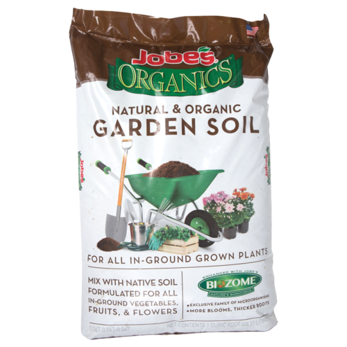 Soils & Potting Mixes