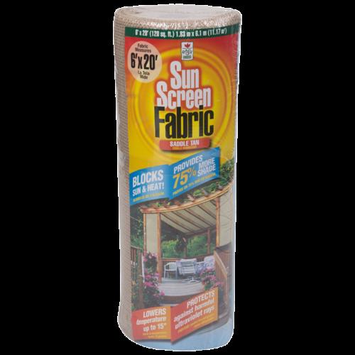 Sun Screen Fabrics