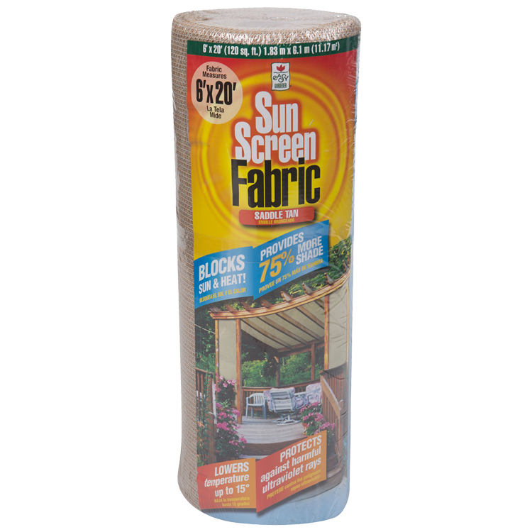 Attrayant Sun Screen Fabrics