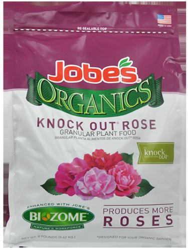 Knock out rose KOR 8lb NEW BAG