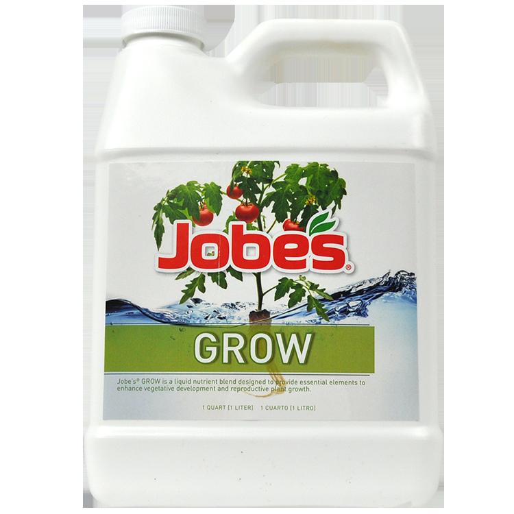 Jobe's Grow Liquid Fertilizer | Jobe's Company